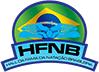 Hall da Fama da Natação Brasileira Logo