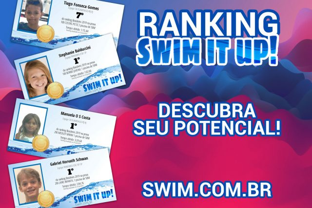 Ranking Swim It Up!